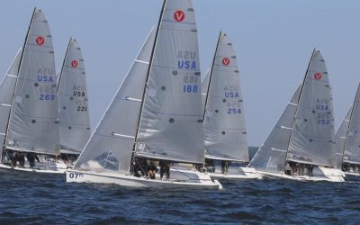 2017 Beacon Group Viper 640 Championship