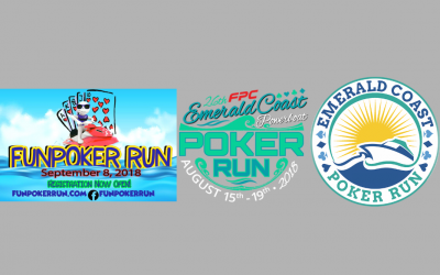 Two Georges Sponsors 2018 Poker Runs